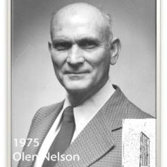 1975 - Olen Nelson