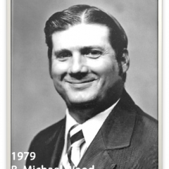 1979 - B Michael Wood