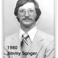 1980 - Jimmy Songer