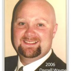 2006 - Darrell Wayne MacDonald