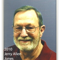 2010 - Jerry Allen Jones