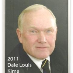 2011 - Dale Louis Kime