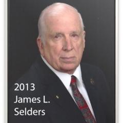 2013 - James L. Selders