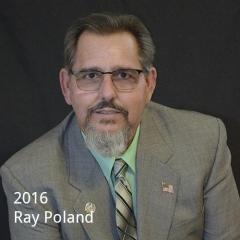 2016 - Ray Poland