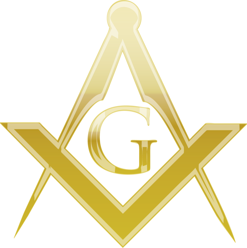 Jones Masonic Lodge 537